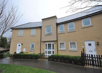 Thumbnail 2 bedroom detached house to rent in Cavell Drive, Bishops Stortford, Herts