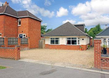 Thumbnail 4 bed property for sale in Upper St. Helens Road, Hedge End, Southampton