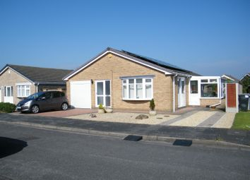 Thumbnail 3 bed detached bungalow for sale in Beacon Park Close, Skegness, Lincs