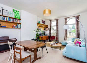 Thumbnail 2 bed flat for sale in Lothair Road North, Finsbury Park