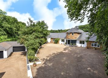 Thumbnail 7 bed detached house for sale in Babs-Park, Blind Lane, Bourne End, Buckinghamshire