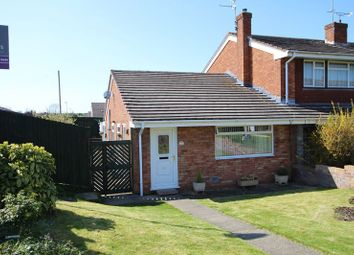 Thumbnail 2 bed bungalow for sale in Rowan Walk, Keynsham, Bristol