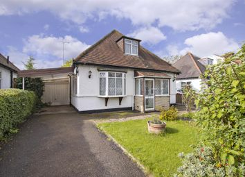 Thumbnail 2 bed bungalow for sale in Whitehouse Avenue, Borehamwood