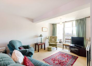 Thumbnail 1 bedroom flat for sale in Coniston Close, Raynes Park