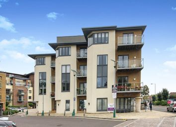 Thumbnail 1 bedroom flat for sale in Maumbury Gardens, Dorchester