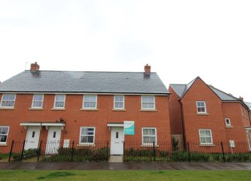Thumbnail 3 bed property to rent in Neptune Road, Biggleswade