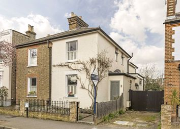 3 bed semi-detached house for sale in Clarence Road, Teddington TW11