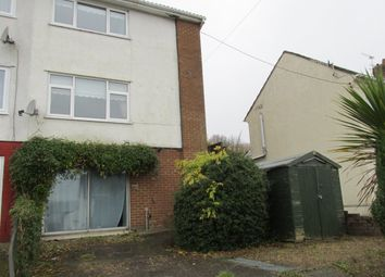 Thumbnail 3 bed property to rent in Albertina Road, Treowen, Newbridge