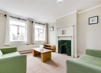 Thumbnail Flat for sale in Station Parade, Burlington Lane, London