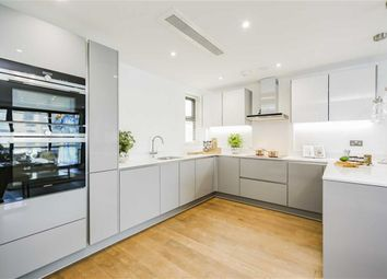 Thumbnail 2 bed flat for sale in Allmand Place, Golders Green