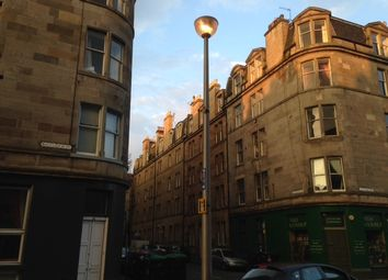 2 bed flat to rent in Buccleuch Terrace, Newington, Edinburgh EH8