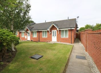 Thumbnail 2 bed bungalow for sale in Blackstairs Road, Ellesmere Port