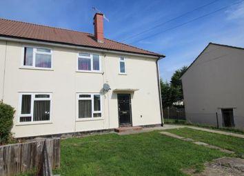 Thumbnail 2 bedroom flat for sale in Marlepit Grove, Highridge, Bristol