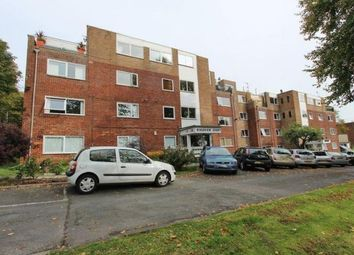 Thumbnail 1 bed flat for sale in Moor End Avenue, Salford