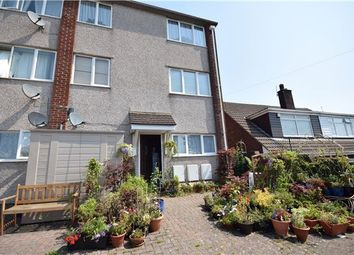 Thumbnail 1 bed flat for sale in Pound Road, Kingswood, Bristol