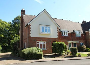 Thumbnail 2 bed end terrace house for sale in Parkside Mews, Warlingham