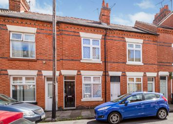 2 bed terraced house for sale in Rivers Street, Leicester LE3