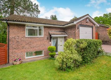 Thumbnail 3 bedroom detached house for sale in Grove Park Drive, Newport