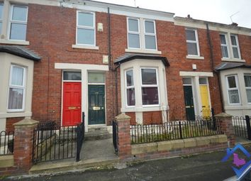 Thumbnail 2 bed property to rent in Westbourne Avenue, Gateshead