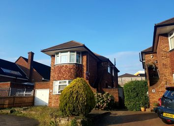 Thumbnail 2 bed maisonette for sale in Welbeck Close, Epsom