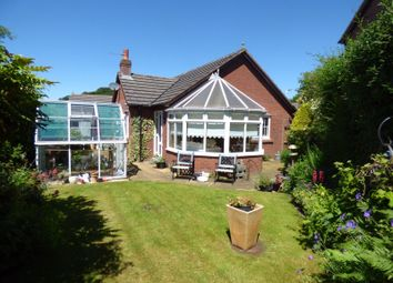 Thumbnail 3 bedroom detached bungalow for sale in Jocks Hill, Brampton, Cumbria