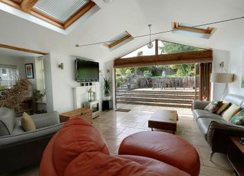 Thumbnail 3 bed detached house for sale in Church Road, Newnham, Gloucestershire