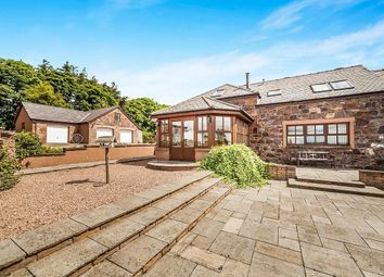 Thumbnail Semi-detached house for sale in Montrose