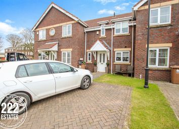 Thumbnail 2 bed semi-detached house to rent in The Scholes, St Helens