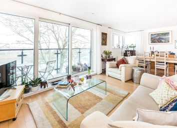 Thumbnail 2 bed flat for sale in Dukes Court, 77 Mortlake High Street, London