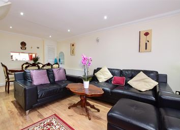 Thumbnail 3 bed terraced house for sale in Wickhay, Basildon, Essex