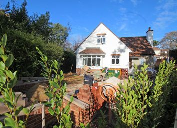 Thumbnail 3 bed property for sale in Shorefield Crescent, Milford On Sea, Lymington
