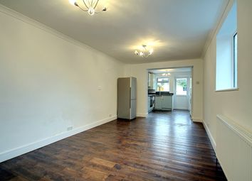 Thumbnail 3 bed terraced house for sale in Whitestile Road, London