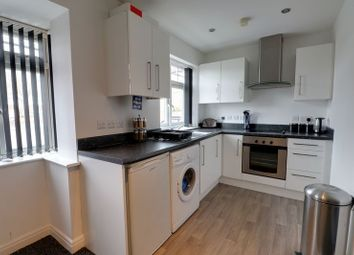 Thumbnail 1 bedroom flat to rent in Hull Road, Anlaby Common, Hull