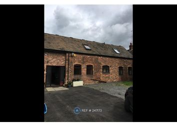 Thumbnail 2 bed semi-detached house to rent in Kirkby Park Farm, Selston