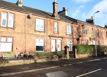 Thumbnail 1 bed flat for sale in King Street, Coatbridge, North Lanarkshire