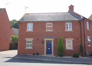Thumbnail 2 bedroom semi-detached house to rent in Halls Drift, Kesgrave, Ipswich