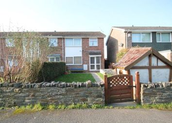 Thumbnail End terrace house for sale in Cherington, Yate, Bristol, Gloucestershire