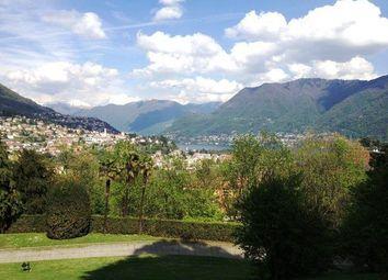 Thumbnail 4 bed duplex for sale in Via Mognano, Como (Town), Como, Lombardy, Italy