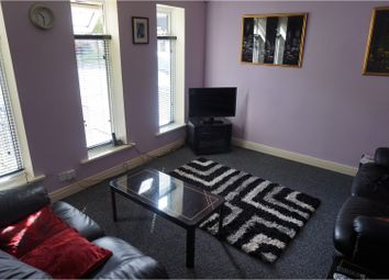 Thumbnail 2 bedroom terraced bungalow for sale in Lydham Court, York