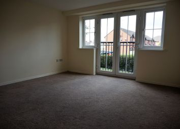 Thumbnail 2 bed flat for sale in Meeting Street, Wednesbury