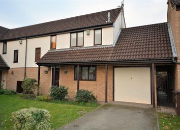 Thumbnail 2 bed semi-detached house for sale in Holly Avenue, Wilford, Nottingham
