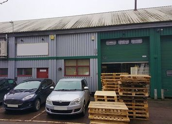 Thumbnail Light industrial to let in Airport Industrial Estate, Main Road, Biggin Hill, Westerham