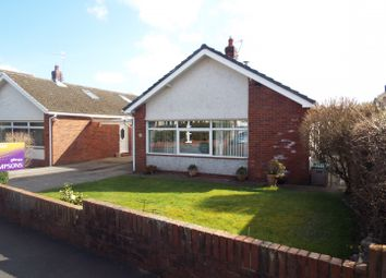 Thumbnail 3 bedroom detached bungalow for sale in 5 Hilland Drive, Bishopston, Swansea
