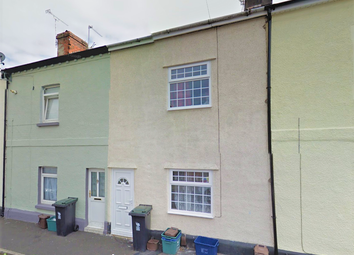 Thumbnail 3 bed terraced house to rent in Bristol Street, Newport