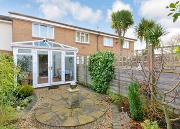 Thumbnail 2 bed terraced house for sale in Antler Drive, New Milton