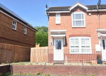 Thumbnail 2 bed property to rent in Hopton Gardens, Dudley