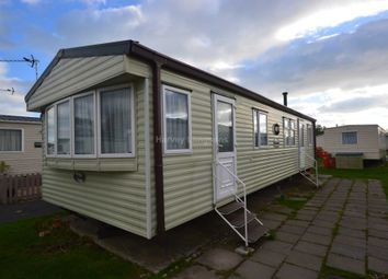Thumbnail 3 bed mobile/park home for sale in Winchelsea Sands Holiday Park, Pett Level Road, Winchelsea