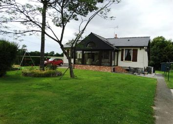 Thumbnail 4 bed detached house for sale in Saint-Ellier-Du-Maine, Pays-De-La-Loire, 53220, France