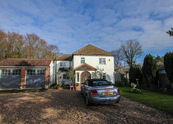 Thumbnail 4 bed semi-detached house for sale in Ridgeway Road, Herne Bay, Kent.
