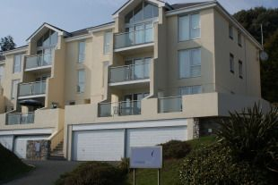 Thumbnail 3 bed flat to rent in Ilsham Marine Drive, Torquay